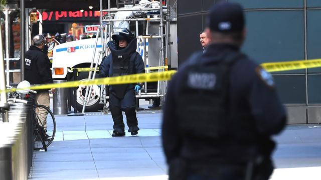 Berita Dunia Terkini Para Pengkritik Trump Dihadiahi Paket Berisi Bom