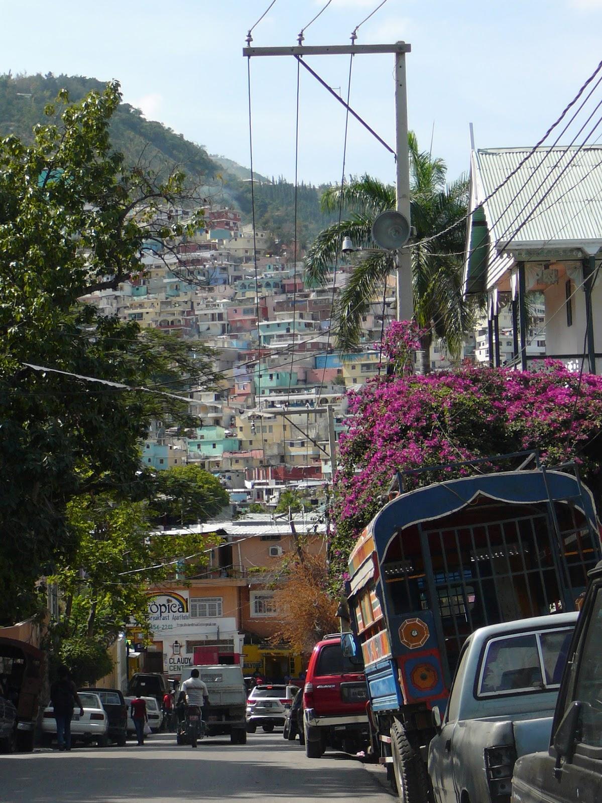 habitat ht familie wittmer in haiti interkulturelle zusammenarbeit ganz praktisch rohre verlegen. Black Bedroom Furniture Sets. Home Design Ideas