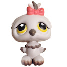 Littlest Pet Shop Special Owl (#360) Pet