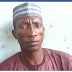 Photo of the teacher shot dead by police officer in Nassarawa State during a peaceful protest against salary cut