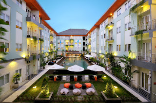 Hotel Career - Chef De Partie at HARRIS Hotel & Residences Riverview Kuta Bali
