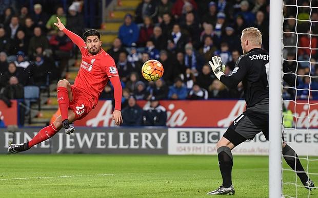 Prediksi Pertandingan Liga Inggris Pekan ke-21 : Liverpool vs Leicester City