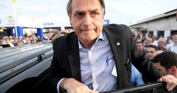 Βραζιλία: Ο Ζ.Μπολσονάρου στέλνει στρατό με στόχο να αντιμετωπίσει τη βία των συμμοριών