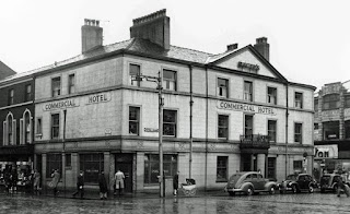 Commercial Hotel Victoria Square Bolton