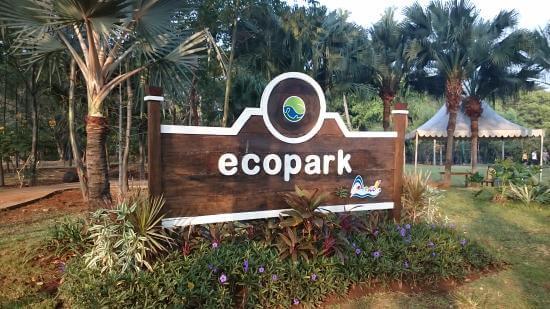 Ocean Ecopark
