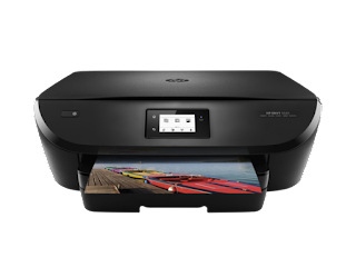 HP Envy 5540 All-in-One Driver Download