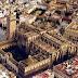 Puertas entrada Catedral de Sevilla