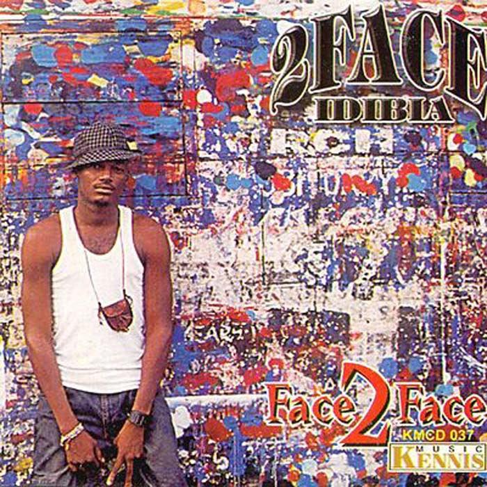 2face Idibia - Keep On Rocking