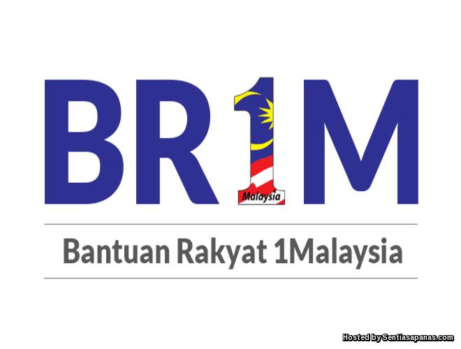 Panduan Kemaskini Dan Permohonan BR1M 2018