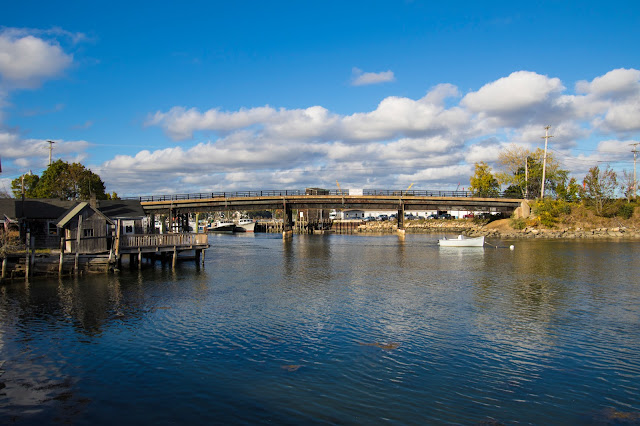 Porthsmouth-Ponte