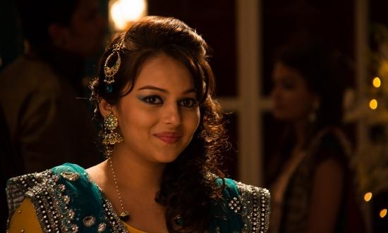 نجما فى مسلسل قبول - Najma - Neha Lakshmi Iyer
