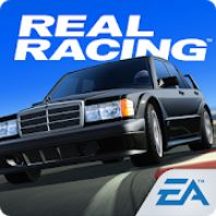 Real Racing 3 Apk Mod Unimited Money + Gold Free for android