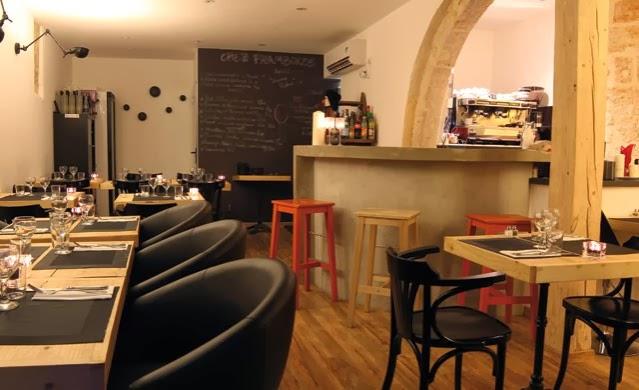 Montpellier Restaurant Chez Framboize