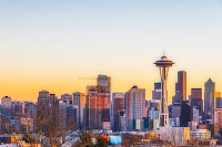 Seattle (Credit: Shutterstock) Click to enlarge.