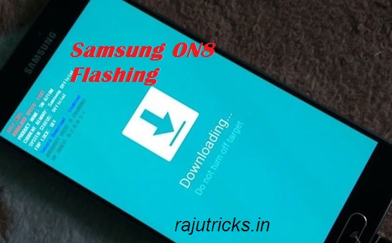Samsung Galaxy On8 SM-J710FN Tested Flash File Download and