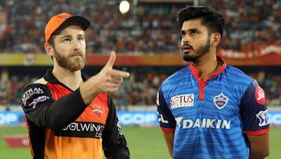 Who will win SRH vs DC Eliminator
