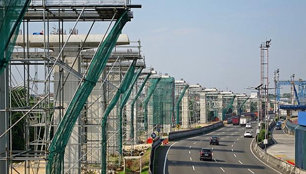 Dana Haji Untuk Proyek LRT: Pemerintah Jangan Banyak Gaya, Itu Proyek High Risk