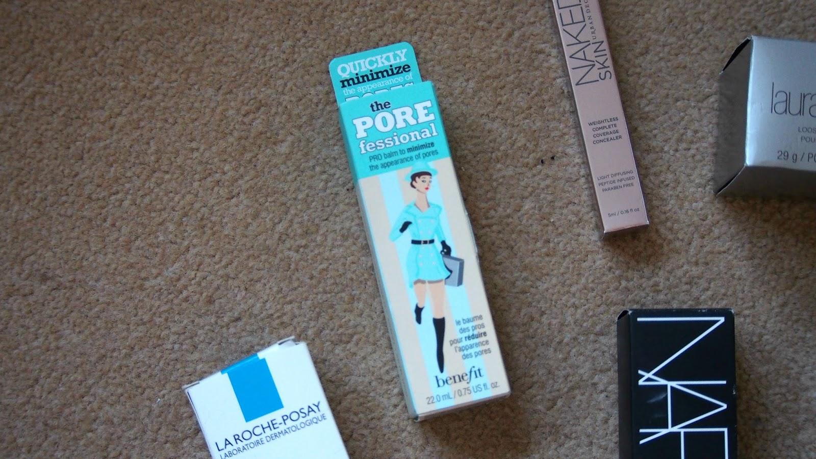 Benefit Pore-fressional Balm