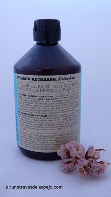 vitamin recharge detox eva professional
