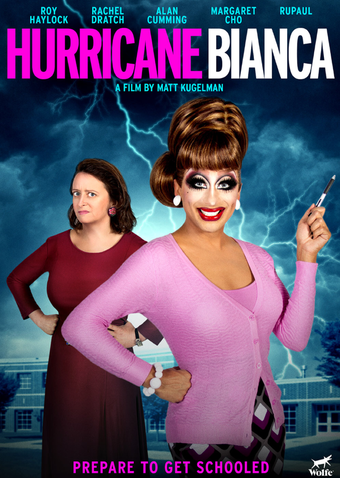 Hurricane Bianca (2016) ταινιες online seires oipeirates greek subs