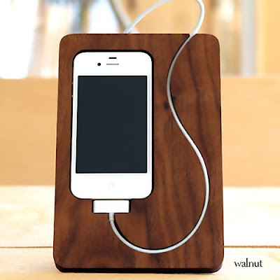 Cool iPhone Holders and Creative iPhone Holder Designs (15) 5