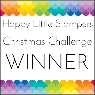 HLS Christmas Winner