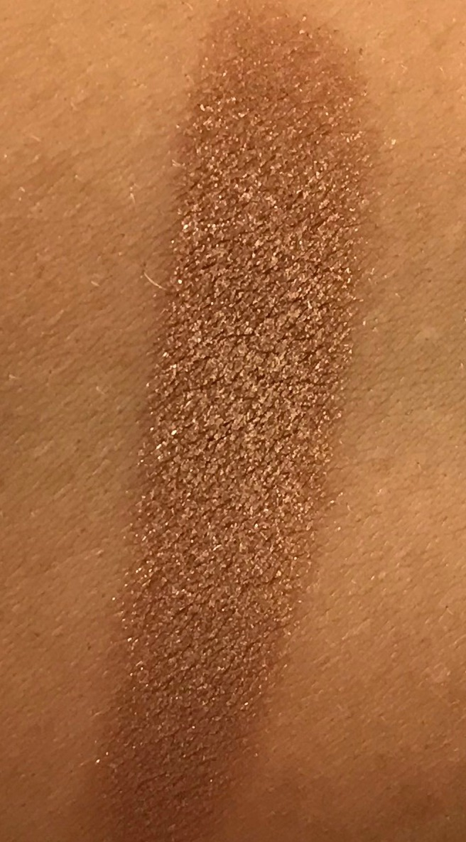 Natasha Denona Copper Stone swatch