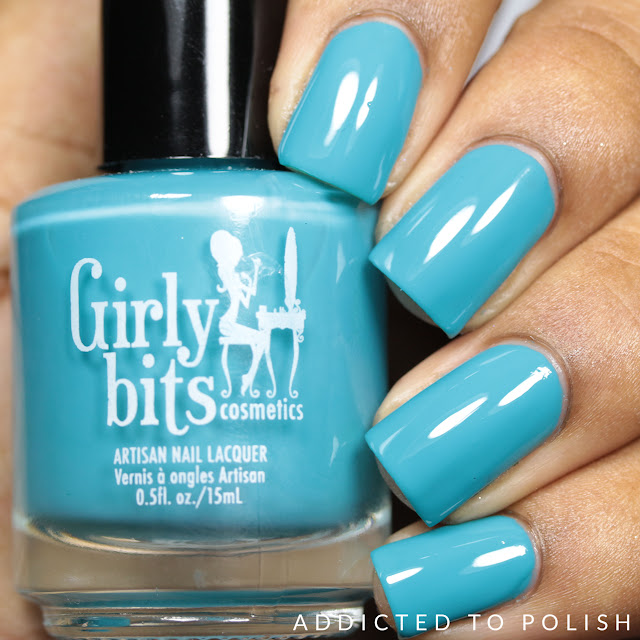 Girly Bits Go Ask Alice