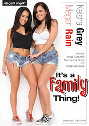 It's A family thing xXx (2015)