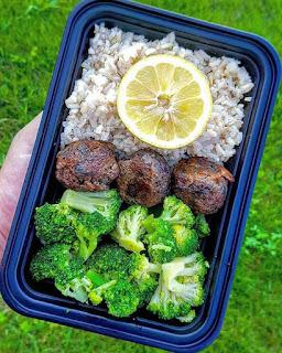Panduan Memilih Hidangan Untuk Diet