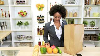 Cara Diet Cepat Alami dan Sehat Untuk Wanita Karir