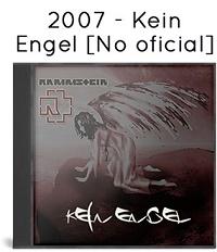 2007 - Kein Engel [No oficial]