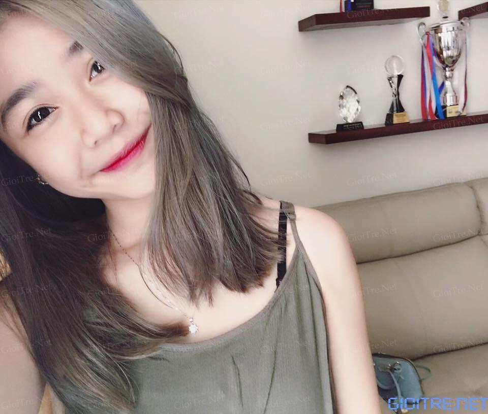 Ngọc Hân: Xinh như gái Hàn^^