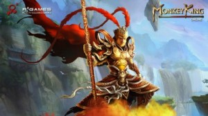 Download Monkey King Online, oriental legend online free