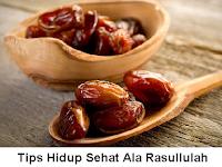[Rahasia] Pola Hidup Sehat Ala Rasullullah, Terbukti Ampuh!