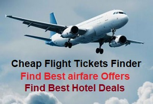 Get Very Cheap International Flights & Domestic Cheapflytickets