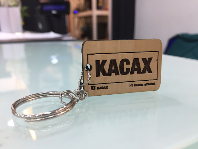 free gift limited edition kacax