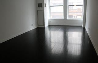 Sandless Wood Floor Staining, NY