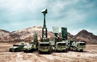 Radar SAAB