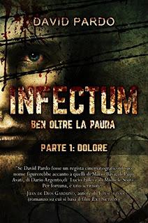 Infectum (Parte I: Dolore) PDF