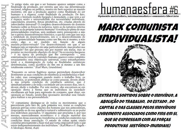humanaesfera #6
