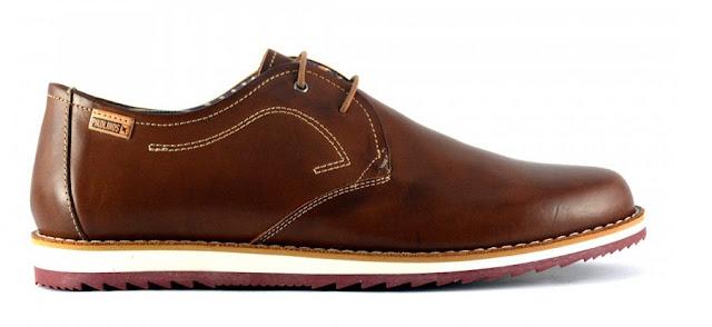 zapatos pikolino hombre