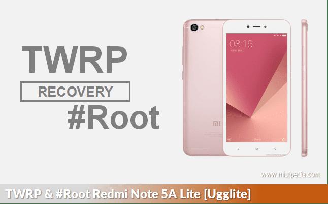 Download Firmware Xiaomi Redmi Note 5a Ugglite | CaraNgeflash