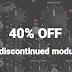 Erica Synths 40%OFF na wybrane moduły