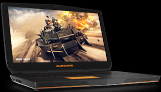 Alienware AW17R3 Gaming High Performance Laptop