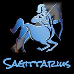 SAGITARIO - 23 de noviembre al 21 de diciembre