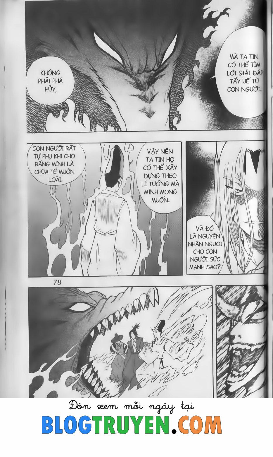Hội pháp sư chap 74-a trang 23