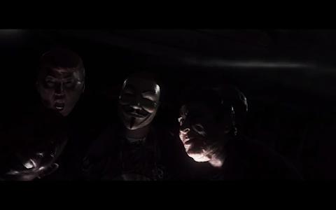 Ju - Black In Amerikka (Official Music Video)