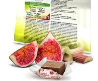 Logo Campione omaggio Frutta e Fibre di Ortis