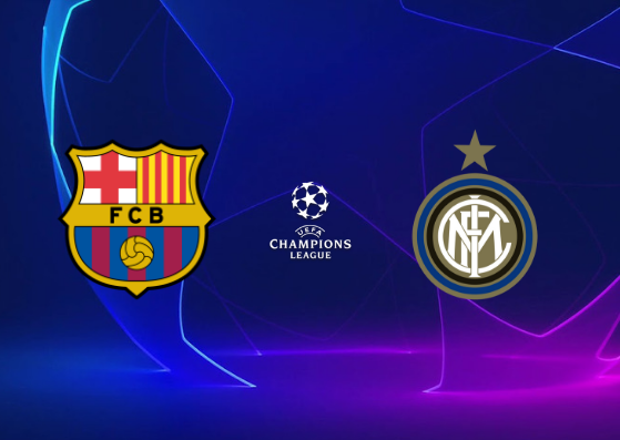 Barcelona vs Inter Milan Full Match & Highlights 24 October 2018